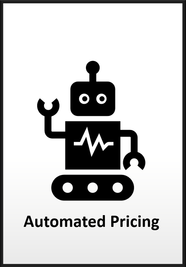 Automated Pricing
